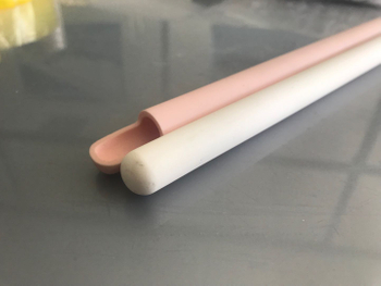 Porcelain Protection Tubes